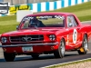 W.Briggs - 1965 Ford Mustang - Historic Touring Cars