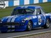 Clive Jones - MGB Roadster