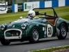 M.Hoble - Triumph TR2