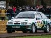 D.Waite - Ford Sierra Cosworth