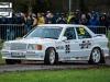 S.Magson - Mercedes 190e Cosworth