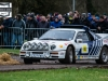 T.Blackwood - Ford RS 200