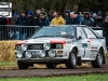 T.Clarke & A.Trayner - Audi Quattro
