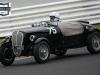 C.Hancock - 1938 Fiat New Balilla