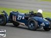 M.James - 1935 Riley 12-4 TT Sprite Replica