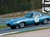 1964 Jaguar E-Type, Per Jonsson - E-Type Challenge