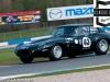 1962 Jaguar E-Type, Christian Traber - E-Type Challenge
