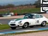 1963 Jaguar E Type, Stephen Skipworth - E-Type Challenge