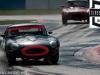 Jaguar E-Type, Martin O'Connell - E-Type Challenge