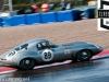 1963 Jaguar E-Type, Mike Wrigley - E-Type Challenge
