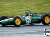 Classic Lotus F1 - circa 1960's