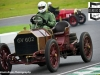 Ben Collings in the 1903 (9236cc) Mercedes 60HP