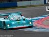 1987 Porsche 962, Tommy Dreelan and Aaron Scott, Group C Sport C