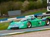 1990 Cheetah CT606, Eric Rickenbacher, Group C Sports Cars