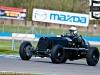 1936 ERA R10B, Paddins Dowlins, HGPCA Nuvolari Trophy Pre-1940 Grand Prix Cars