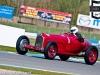 1934 Alfa romeo P3 Tipo B, Tony Smith,  HGPCA Nuvolari Trophy Pre-1940 Grand Prix Cars