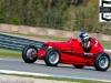 1934 Maserati 4CM, Stephan Rettenmaier,  HGPCA Nuvolari Trophy Pre-1940 Grand Prix Cars