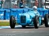 1935 Maserati V8R1, Josf-Otto Rettenmaier,  HGPCA Nuvolari Trophy Pre-1940 Grand Prix Cars