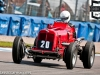 1936 ERA AJM1, Ben Fidler, HGPCA Nuvolari Trophy Pre-1940 Grand Prix Cars