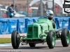 1934 ERA R3A, Mark Gillies, HGPCA Nuvolari Trophy Pre-1940 Grand Prix Cars