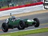 Roger WILLS in the LOTUS 16(363)