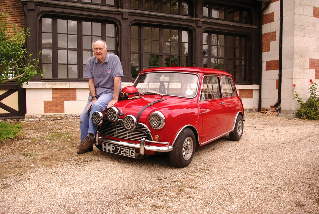 Mini Cooper History Classic Car Magazine Classic Car Magazine