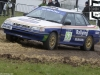 1992 Subaru Legacy.