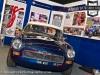 A British Motor Heritage Prepared MGB Race Car