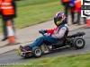 Member of the Historic Kart Club