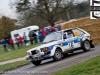 Talbot Lotus Sunbeam Works Rally Car