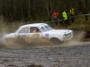 Ford Escort Sport at the RAC Rally