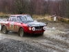 Lancia Fulvia 1-3S at the Roger Albert Clark Rally 2012 - Stage 19