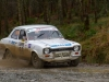 Mk1 Ford Escort Sport at the RAC Rally