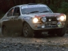Opel Kadet at the RAC Rally