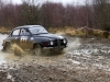 SAAB 96 V4 at the Roger Albert Clark Rally 2012 - Stage 19