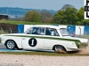 1964 Ford Lotus Cortina, Leo Voyazides and Simon Hadfield, U2TC Pre-66 Under Two-Litre Touring Cars