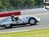 2012 Silverstone Classic, Cooper Jaguar T33 driven by John YOUNG and Andrew SMITH