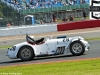 2012 Silverstone Classic, Geraint Owen and Charles Knill-Jones, in a Kurtis 500s