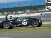 2012 Silverstone Classic, Malcolm VEREY and Denis Welch qualified 6th in their ALLARD J2