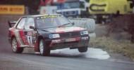 1993 Rallycross Review