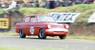 Historic Touring Car Races Set to Expand in 2012