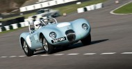 The Racing Reverend Goes Historic