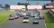 Last chance to save with advance discounted tickets for the Donington Historic Festival