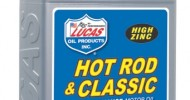 Classic Lubricants From Lucas Oil