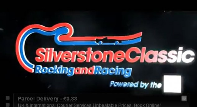 Silverstone Classic Promotional Video