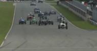 2009 Vintage Sports Car Club Pre War Race – Donington Park