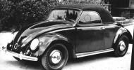 VW Karmann Beetle Cabriolet Buyer's Guide