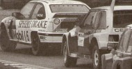 1990 RAC British Rallycross Championship