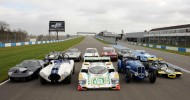 Donington Historic Festival Adds An Extra Day For 2013