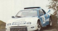 1991 British Rallycross Grand Prix Preview